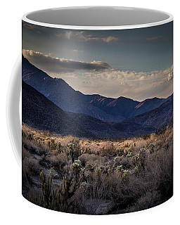 The American West Coffee Mug
