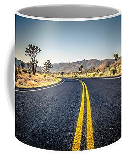 The American Wilderness Coffee Mug