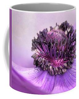 The Anemone Coffee Mug