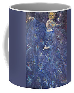 The Angel Of Power Coffee Mug