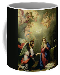 New Testament Coffee Mugs
