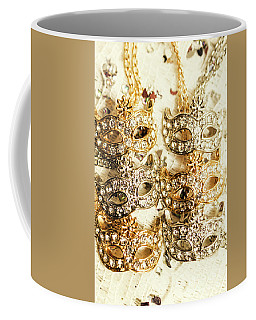 The Antique Jewellery Store Coffee Mug