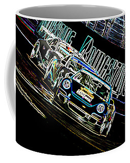 The Apex Coffee Mug