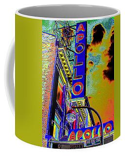 The Apollo Coffee Mug