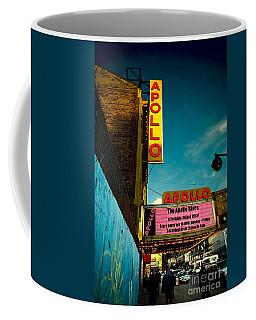 The Apollo Theater Coffee Mug
