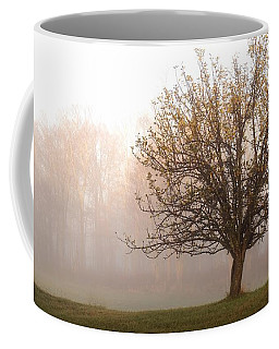 The Apple Tree Coffee Mug