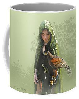 The Apprentice Coffee Mug