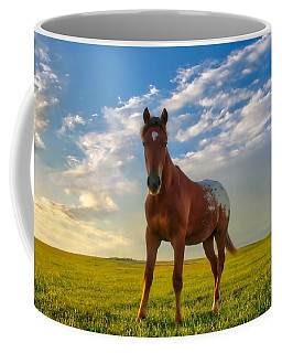 The Appy Coffee Mug