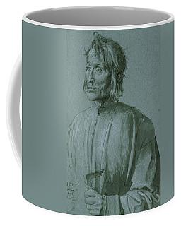 The Architect Hieronymus Von Augsburg Coffee Mug