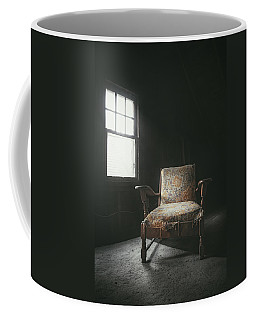 The Armchair In The Attic Coffee Mug