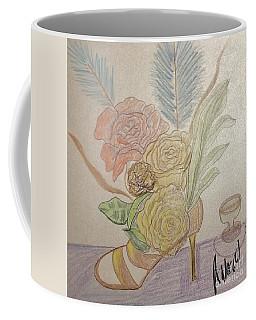 The Arrangement  Coffee Mug