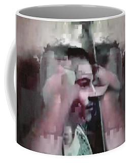 The Arrival Of The Prince Coffee Mug