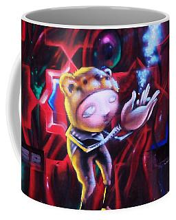 The Art Of Magic Coffee Mug
