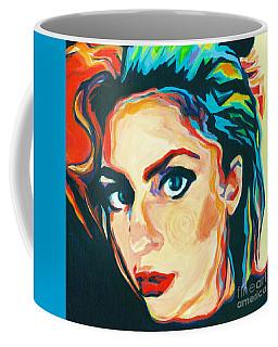 The Artist- Lady Gaga Coffee Mug