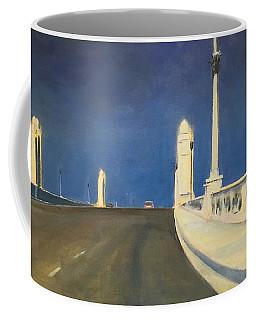 The Ascent Coffee Mug