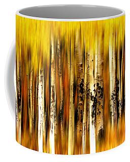 The Aspens Of Kenosha Pass Coffee Mug