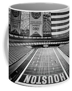 The Astrodome Coffee Mug