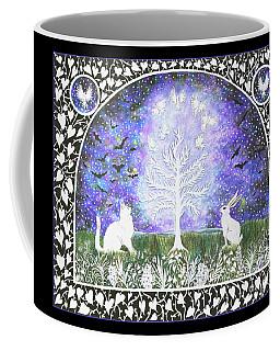 The Attraction Coffee Mug