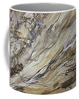 The Avalanche Coffee Mug