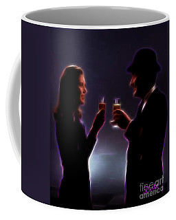 Toasting The Avengers Coffee Mug