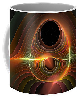 The Awakening Coffee Mug
