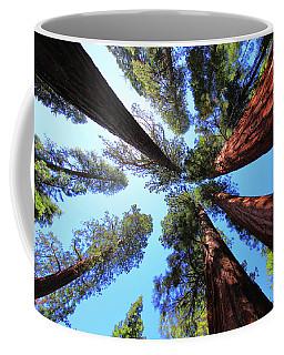 The Bachelor And The Three Graces Coffee Mug