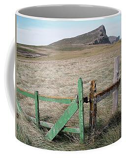 The Back 1000 Coffee Mug