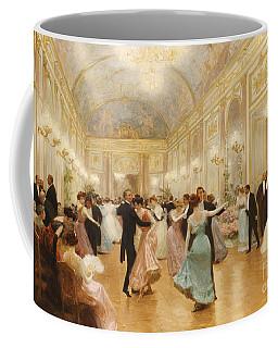 The Ball Coffee Mug