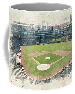 The Ballpark Coffee Mug
