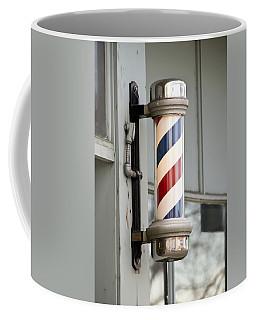 The Barber Shop 4 Coffee Mug