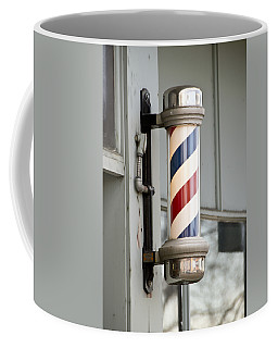 The Barber Shop 4 Coffee Mug