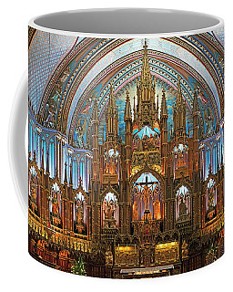 The Basilica Coffee Mug