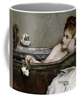 The Bath Coffee Mug