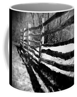 The Battle Of Antietem Coffee Mug
