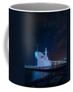 The Battleship 2 Coffee Mug