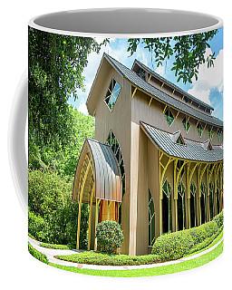 The Baughman Center Coffee Mug