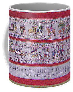 The Bayeux Tapistery Coffee Mug