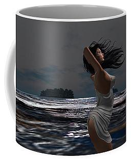 The Beach 2 Coffee Mug