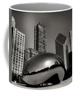 The Bean - 4 Coffee Mug