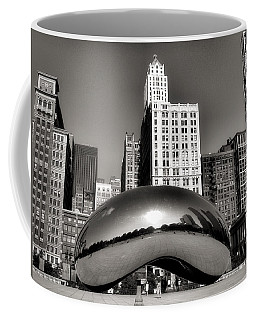 The Bean - 3 Coffee Mug