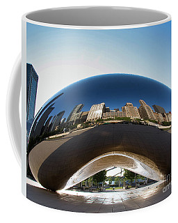 The Bean's Early Morning Reflections Coffee Mug