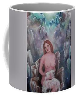 The Beautiful Heavens Coffee Mug