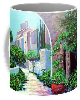 The Beautiful Way Coffee Mug