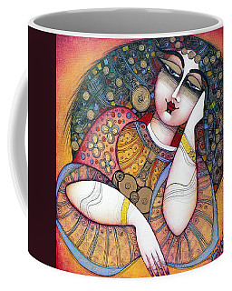 The Beauty Coffee Mug