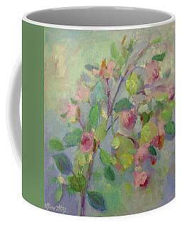 The Beauty Of Spring Coffee Mug