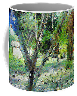 The Beauty Of Trees Coffee Mug
