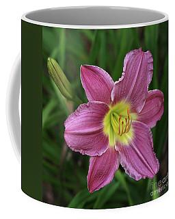 The Beckoning Coffee Mug