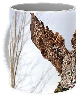 The Becoming Of The Queen Coffee Mug