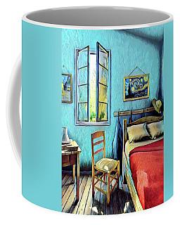 The Bedroom Coffee Mug