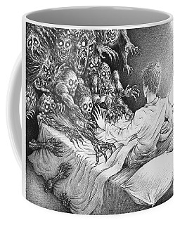 The Bedside Lamp Coffee Mug